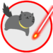 Laser for cats. Lazer pointer. Cat toy simulator  APK Mod 2.98