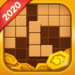 Lucky Woody Puzzle – Big Win with Wood Block Games  APK Mod 1.0.210