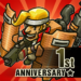 Metal Slug Infinity: Idle Game  APK Mod 1.6.7