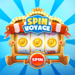 Spin Voyage raid coins, build and master attack  2.01.09 APK Mod
