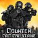 Counter Critical Strike CS: Army Special Force FPS  APK Mod 3.0