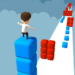 Cube Tower Stack Surfer 3D – Race Free Games 2020  APK Mod 1.3