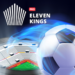 Eleven Kings PRO – Football Manager Game  APK Mod 3.9.2
