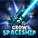 Grow Spaceship VIP – Galaxy Battle  5.4.7 APK Mod