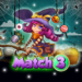 Mystery Mansion: Match 3 Quest  APK Mod 1.0.34