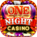 One Night Casino – Slots, Roulette  APK Mod 2.5.4001