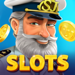 Slots Journey – Cruise & Casino 777 Vegas Games  1.46.1 APK Mod