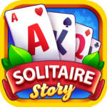 Solitaire Story – TriPeaks – Free Card Journey  APK Mod 3.12.0