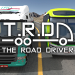 The Road Driver – Truck and Bus Simulator  APK Mod 1.3.1
