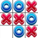 Tic Tac Toe 2 player games, tip toe 3d tic tac toe  APK Mod 16