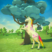 🦄🌈 Unicorn Family Simulator – Magic Horse World  APK Mod 1.15