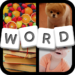 4 Pics 1 Word – Guess The Word  APK Mod 1.3.0