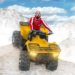 ATV Quad Derby Racing: Snow Trials Bike Xtreme  APK Mod 1.3