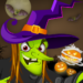 Angry Witch vs Pumpkin: Scary Halloween Game 2019  APK Mod 2.3