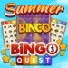 Bingo Quest – Summer Garden Adventure  64.167 APK Mod