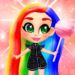 Candy Hair Salon – Doll Girl Games  APK Mod 1.3.4
