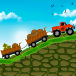 Cargo Loader : Mountain Driving  APK Mod 1.0.6
