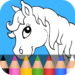 Coloring & Play with Animals for Kids  APK Mod 1.4.3