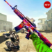 Commando Strike: Commando Anti Terrorist Shooter  APK Mod 1.3