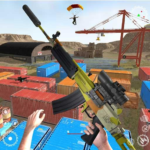 FPS Crossfire Ops Critical Mission: Shooting Games  APK Mod 1.3.7