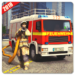 Firefighter Simulator 2018: Real Firefighting Game  APK Mod 1.11 b