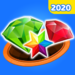Gem Match 3d – Perfect Tile Matching Games 2020  APK Mod