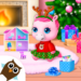 Pony Sisters Christmas – Secret Santa Gifts  APK Mod 3.0.40002
