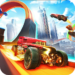 Race Off – stunt car crashing infinite loop racing  APK Mod 3.0