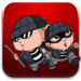 Stealing the diamond in cops and robbers game  APK Mod 1.4
