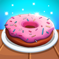 Boston Donut Truck – Fast Food Cooking Game  APK Mod 1.0.6
