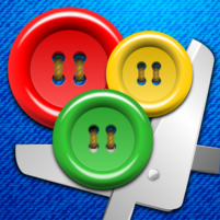 Buttons and Scissors  APK Mod 1.8.3