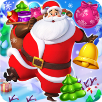 Candy Christmas Match 3  APK Mod 2.11.2028