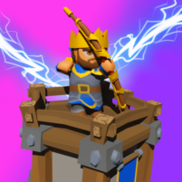 Last Kingdom Defense   APK Mod 2.2.6