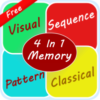Memory Games For Adults  APK Mod