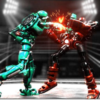 Real Robot Ring Fighting : Real Robot Game 2019  APK Mod 1.0.4