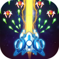Space Attack – Galaxy Shooter  APK Mod 2.0.12