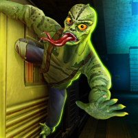 The Lizard Man  APK Mod 1.0.6