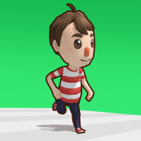 Touch The Wall   APK Mod 2.3.2