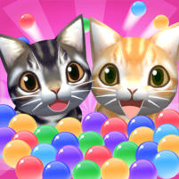 Cat Bubble   APK Mod 1.2.1