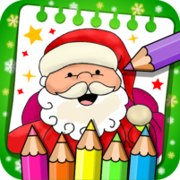 Christmas Coloring Book  APK Mod 1.29