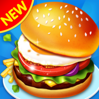 Cooking World 🙋: Mama Simulator Free Cooking Game   APK Mod 3.0.5052