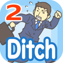 Ditching Work2 -room escape game  APK Mod 3.3