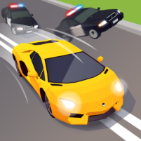 Don't Get Busted  APK Mod 1.4.1