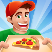 Idle Pizza Tycoon – Delivery Pizza Game  APK Mod 124