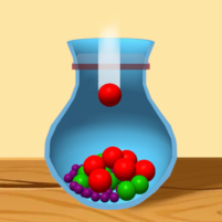 Jar Fit – Ball Fit Puzzle – Fit and Squeeze  APK Mod 1.2.8