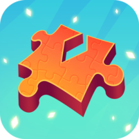 Jigsaw Free – Popular Brain Puzzle Games  APK Mod 5.1