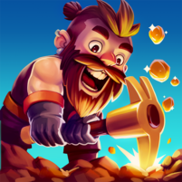 Mine Quest 2: ⚔️ RPG Roguelike Dungeon Crawler ⛏  APK Mod 1.2.16