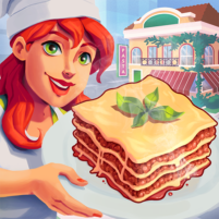 My Pasta Shop – Italian Restaurant Cooking Game  APK Mod 1.0.5