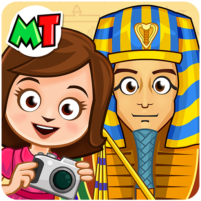 My Town : New Kids Museum Game for Free  APK Mod 1.07