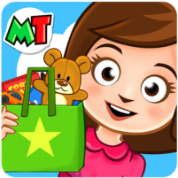 My Town : Stores. Fashion Dress up Game for Girls  APK Mod 1.07